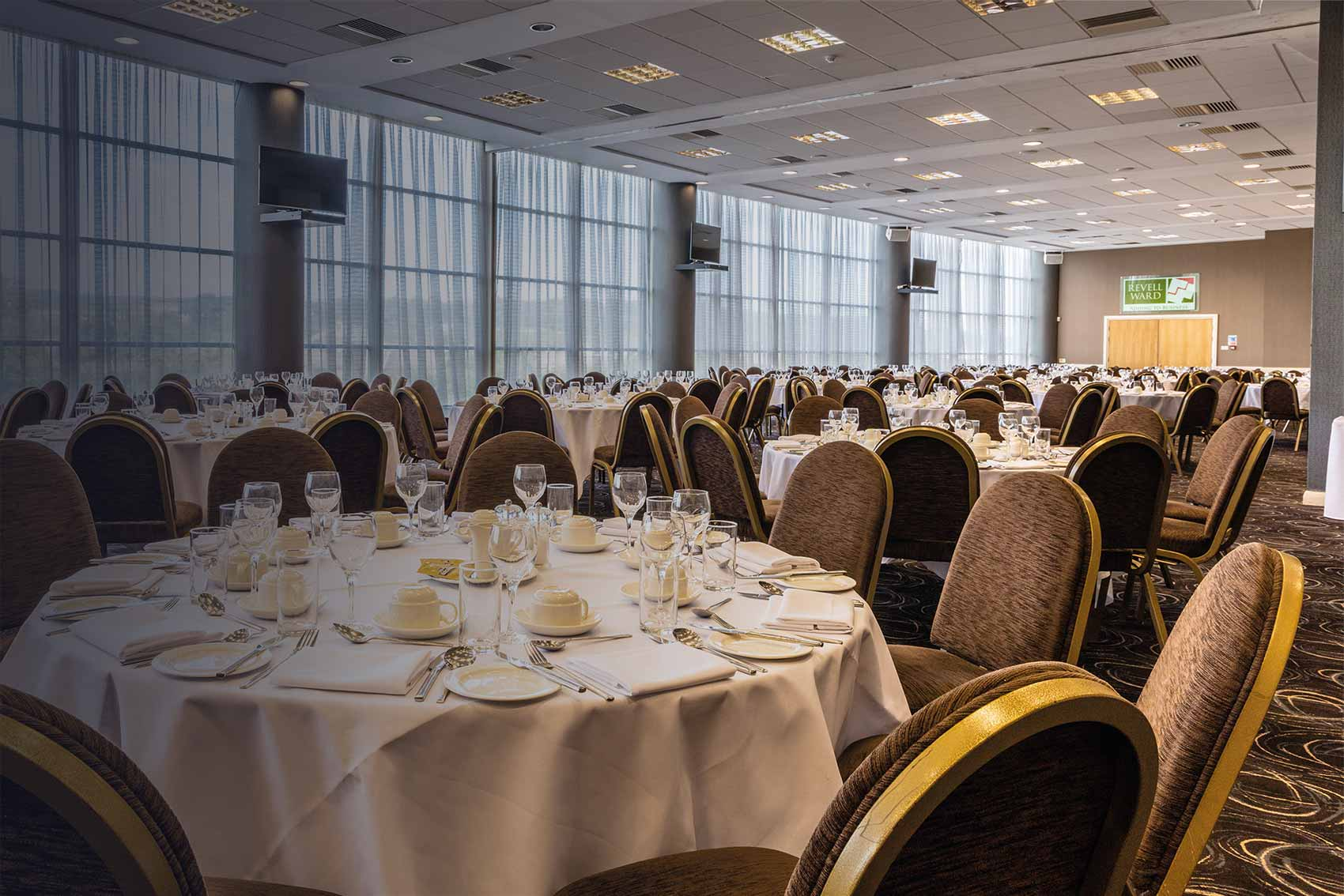 The perfect venue for Business Conferences