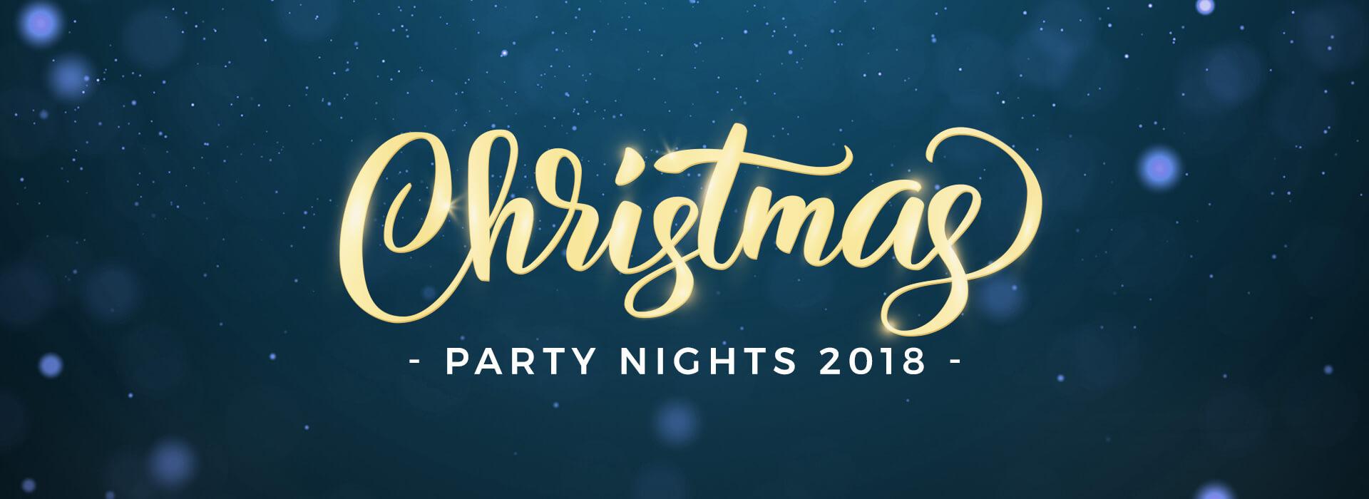 John Smith\'s Stadium | Christmas Party Nights At The Stadium